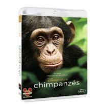 Disney Nature - Chimpanzes blu-ray