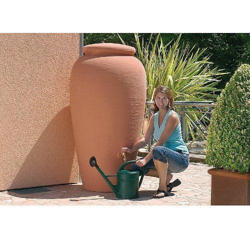garantia kit amphore 500l r cup rateur d 39 eau pas cher. Black Bedroom Furniture Sets. Home Design Ideas