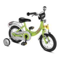 Puky - Vélo enfant Zl 12 Alu vert