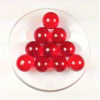 Tous - 10 Perles de Bain parfum Fraise