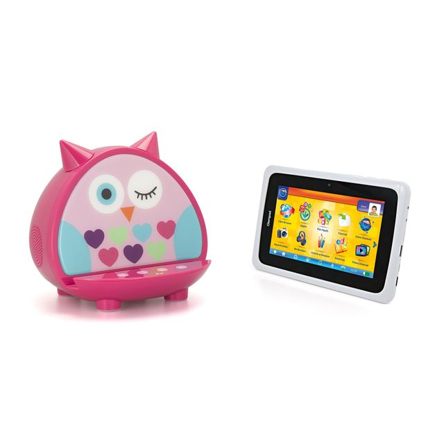 Clementoni Pack Tablette Enfant Clempad Plus 7