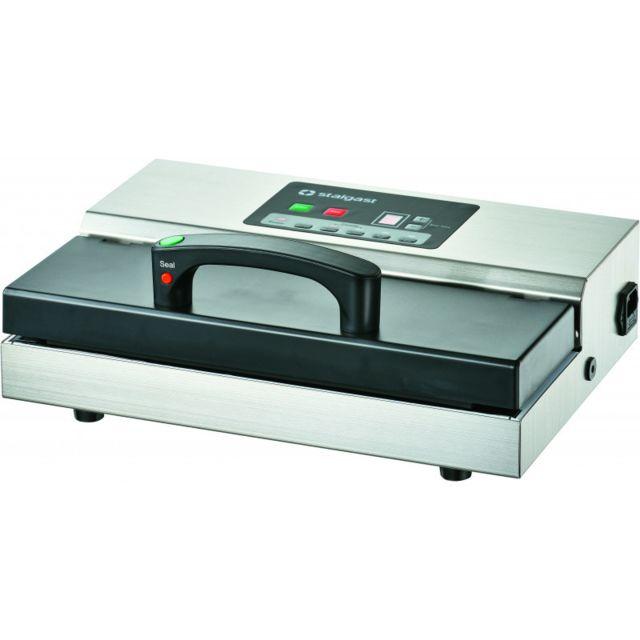 Materiel Chr Pro Machine d'Emballage Sous Vide Barre de 310 mm - Stalgast