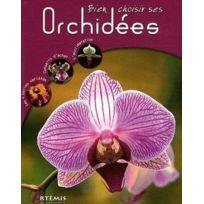 Artemis - Orchidées