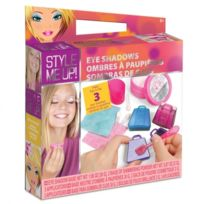 Style Me Up - Wooky - 1705 - Maquillage - Ombres À PaupiÈRES