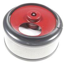 Magimix - Panier Centrifugeuse Rouge Pour Robot