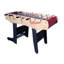 Arcade Jeux - Baby-foot Bistrot Pliable