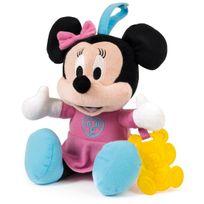 CLEMENTONI - Baby Minnie - Douces découvertes - 52083.1