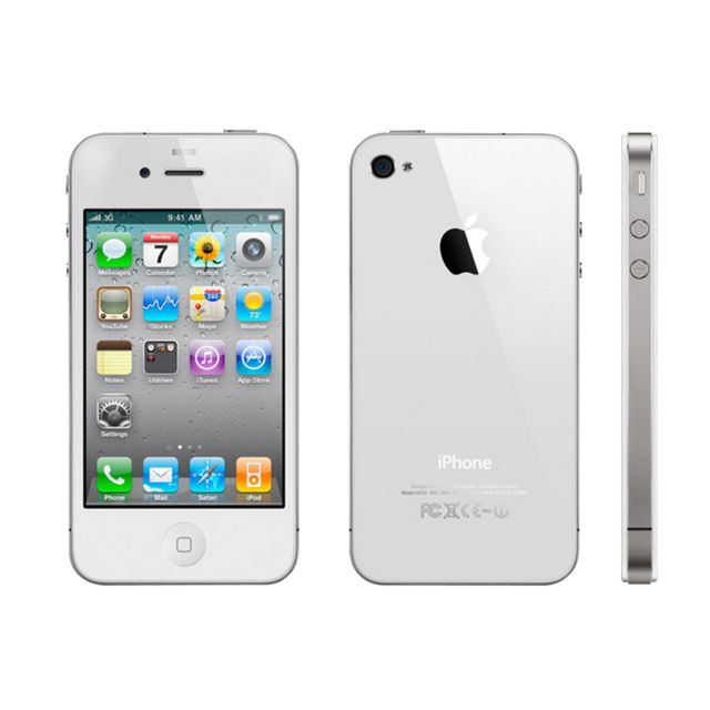 IPHONE RECONDITIONNE A NEUF BY APPLE FR