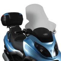 Givi - Bulle incolore D501ST, pour Piaggio Mp3 125/250/300/400 -11