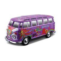 May Cheong Distribution Lines - 1:25 Hippie Line - Volkswagen Van Samba