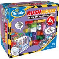 Think Fun - Jeux de société - Rushhour Jr