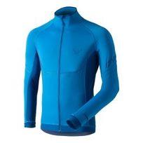 Dynafit - Tee-shirt Ultra manches longues bleu