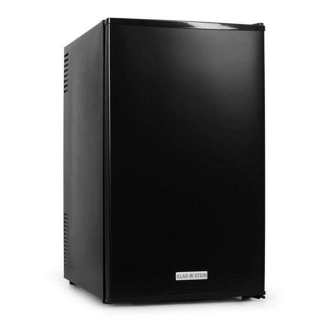 KLARSTEIN MKS-9 Minibar réfrigérateur 66 litres classe A -noir