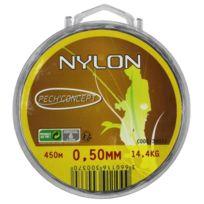 Peak Performance - Pech'CONCEPT Nylon Cristal Transparent 50/100 45 0m