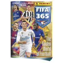 Album Panini : Fifa 365 2018