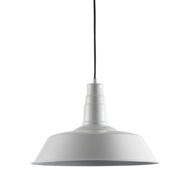 Santani Mobili Lampe Vintage Blanc