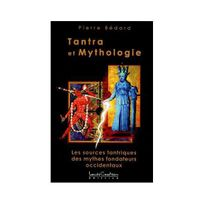 Louise Courteau - Tantra et mythologie