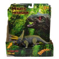 Lgri - Dinosaure électronique : Tricératops