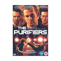 Lionsgate Films - The Purifiers Import anglais
