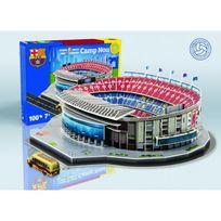 Trefl Import - Megableu Puzzle Stade 3D - Camp Nou Barcelone