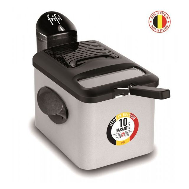 Frifri Friteuse 3258 Duo fil 2800W - 3.5 Litres