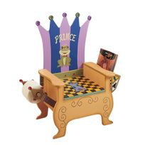 Teamson Kids - Chaise pot bébé Prince