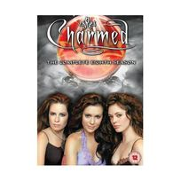 Paramount Home Entertainment - Charmed - Season 8 Import anglais