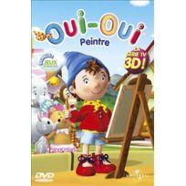 Dvd - Oui Oui Peintre