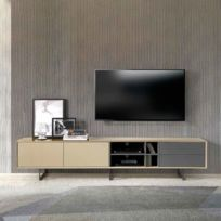Meuble Tv Taupe Achat Meuble Tv Taupe Rue Du Commerce