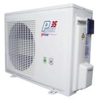 Poolex - Pompe à chaleur Jet Line 3.5 kW Mono 23m3