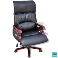 Chaise Bureau Massant