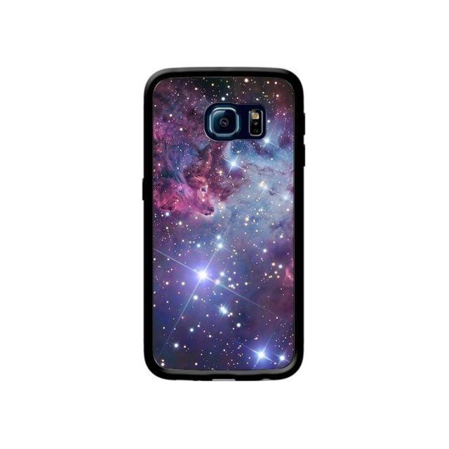 coque galaxy s6 galaxie