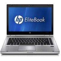 HP - EliteBook 8470p - Intel Core i5 3230M 2.6 Ghz- RAM 8 Go - HDD 320Go - Reconditionné