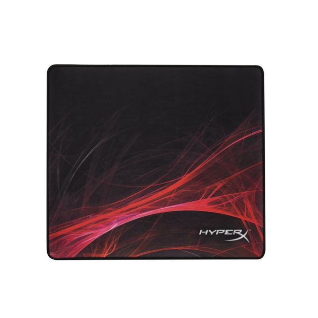 HYPERX FURY S Pro Gaming Mouse Pad Speed Edition Medium HyperX FURY S - Édition Speed - Tapis de souris Pro Gaming Taille M