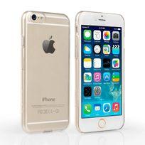 Cabling - Coque Cover, Coque iPhone 6 / 6s Housse Etui Tpu Silicone Clair Transparente Ultra Mince Premium transparent / une Adhérence exacte / coque pour iPhone 6/6s