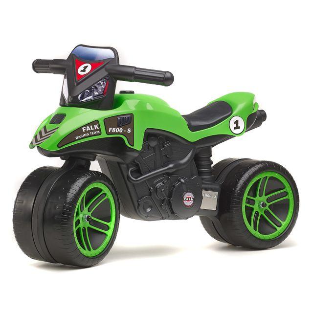 Moto A Pousser Jouet moto porteur - achat moto porteur pas cher - rue du commerce