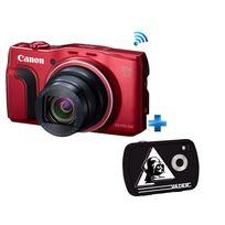CANON - Pack amateur SX710 + appareil photo star wars