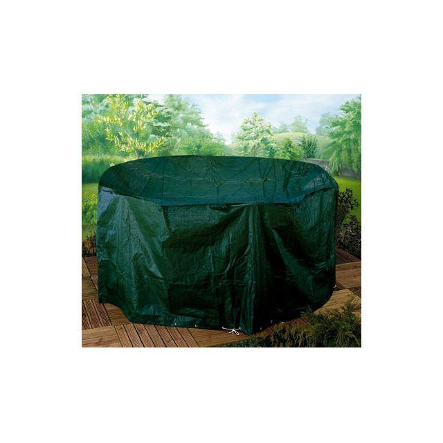 gardman housse de salon de jardin bistrot 150 x 80 x. Black Bedroom Furniture Sets. Home Design Ideas
