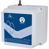 Ccei - coffret alimentation projecteur 300w - pimt 33 piccolo