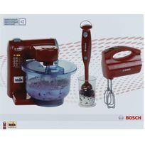 KLEIN - BOSCH - Set d'appareils ménager - 9534