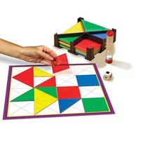 Educational Insights - Shapes Up