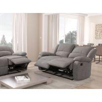 Canapés Relaxation - Achat Canapés Relaxation pas cher - Rue du Commerce 30d9e477cc11