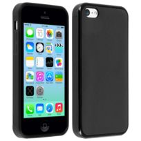 Avizar - Coque Protection Anti-Gravité Apple iPhone 5C - Silicone Nano Absorption