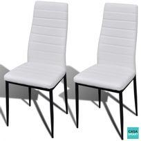 chaise salle manger moderne - Achat chaise salle manger moderne ...