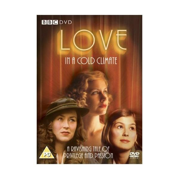 Bbc - Love In A Cold Climate Import anglais