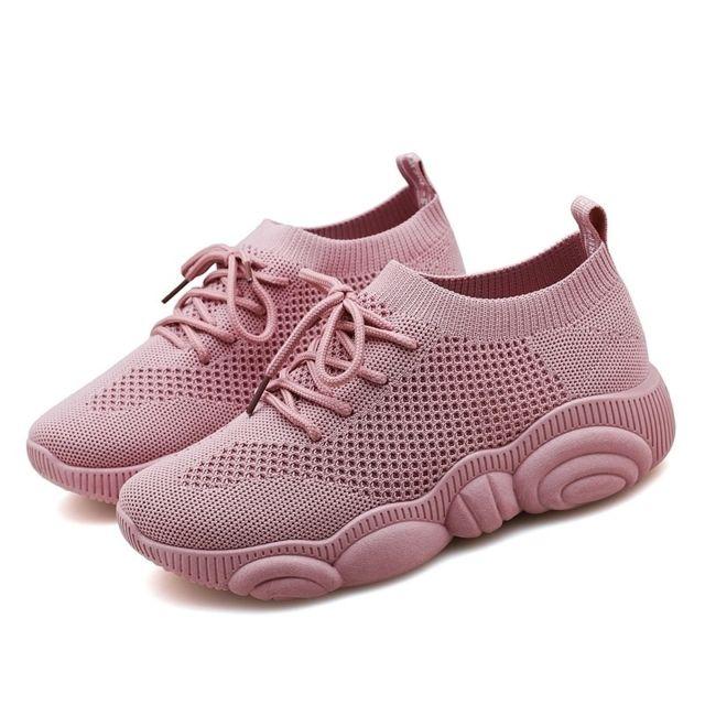 Wewoo Chaussures de sport confortables et respirantes pour