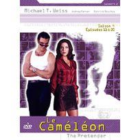 Free Dolphin Entertainment - Le Caméléon - Saison 4-2