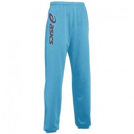 Bleu Pas Sport Cher Achat Homme Asics Jogging Sigma Pantalon qBFttp