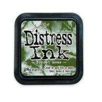 Ranger - Tim Holtz Distress Ink Pad-forest Moss