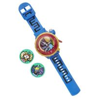 Hasbro - Montre Yo-Kaï Watch : Modèle zéro
